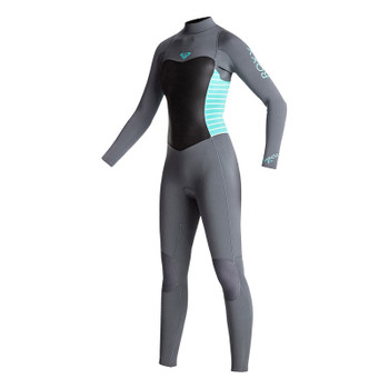 ad05505562 Roxy Girls Syncro 4 3 Wetsuit