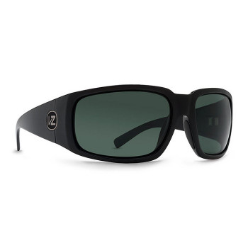 Von Zipper Palooka Sunglasses - Black / Vintage Grey