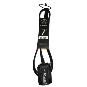 Moment Surf Company 7' Standard Leash