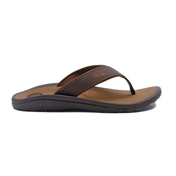 Olukai 'Ohana Sandals - Dark Java / Ray