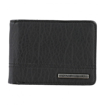 O'Neill Mix Up Wallet - Black