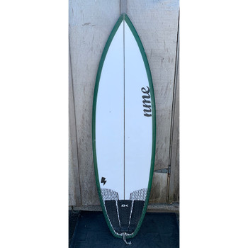 "Used NME 5'8"" Surfboard"
