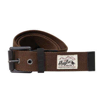 HippyTree Brigade Belt - Brown
