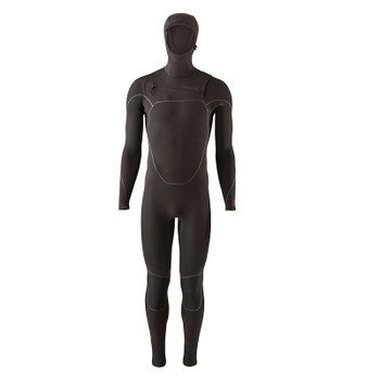 Patagonia R4 Yulex Front Zip Hooded Wetsuit