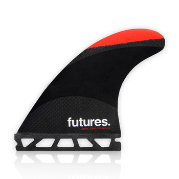 Futures Fins John John Techflex - Small