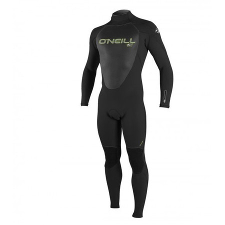 O'Neill Youth Epic 4/3 Wetsuit - Black