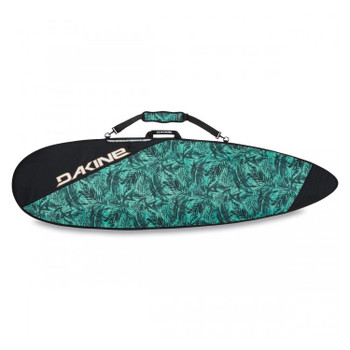 Dakine Daylight Deluxe Thruster Surfboard Bag - Printed Palm