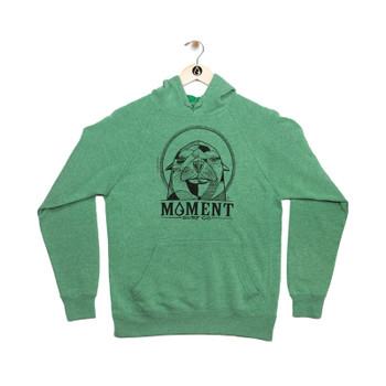 Moment Sea Lion Pullover Hoodie