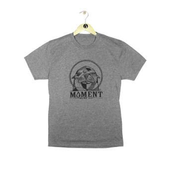 Moment Sea Lion Tee - Front