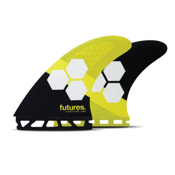 Futures Fins AM2 Honeycomb