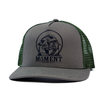 Moment Sea Lion Hat - Army