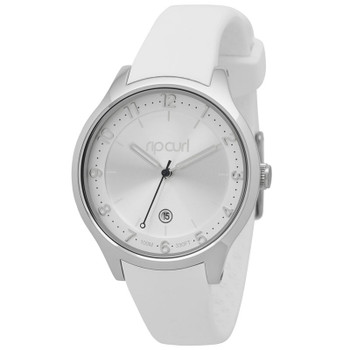 Rip Curl Echo Beach Watch - White