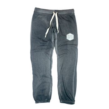 Moment Boxed Logo Sweatpant
