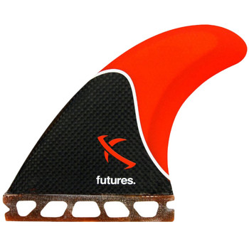 Futures Fins Lost Medium Honeycomb
