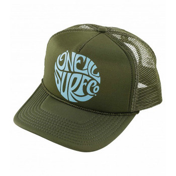 O'Neill Beach Day Hat - Dusty Olive