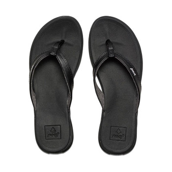 Reef Rover Catch Sandals - Black