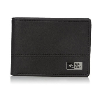 Rip Curl Ripper Block All Day ZF Wallet - Black