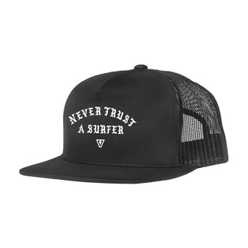 Vissla Adventure Hat - Black