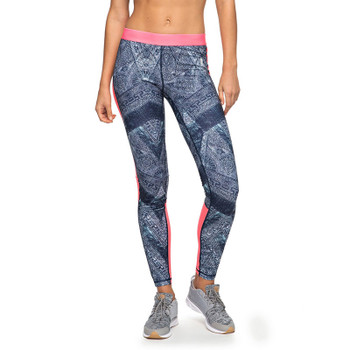 Roxy Keep It Warm Running Pants - Peacot Avoya