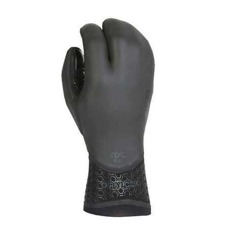 Xcel Drylock 5mm 3 Finger Glove