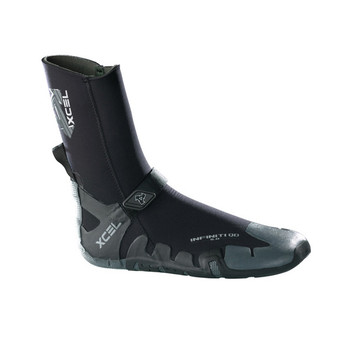 Xcel 2016/2017 Infiniti 5mm Round Toe Boot