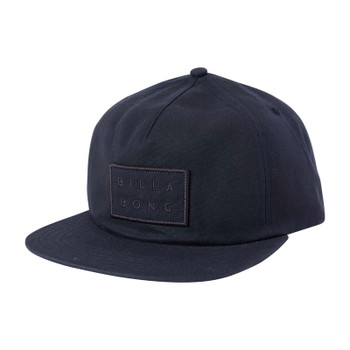 Billabong Die Cut Hat - Navy