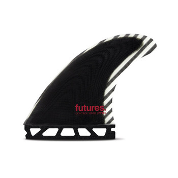 Futures Fins Pyzel Control Series Fin - Medium