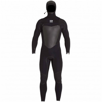 Billabong Furnace Carbon X 5/4 Hooded Wetsuit
