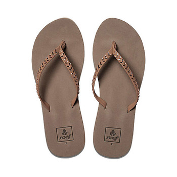 Reef Bliss Embellish Sandal - Rose/Gold