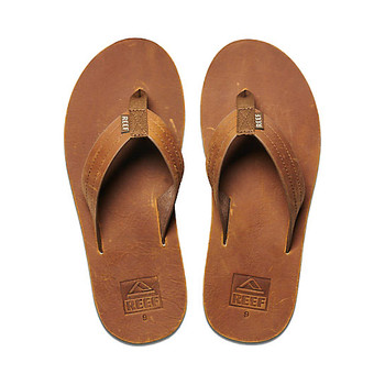 Reef Voyage LE Sandal - Brown/Bronze