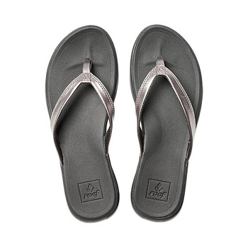 Reef Rover Catch Sandal - Pewter
