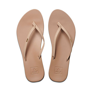 Reef Cushion Bounce Slim Sandal - Nude
