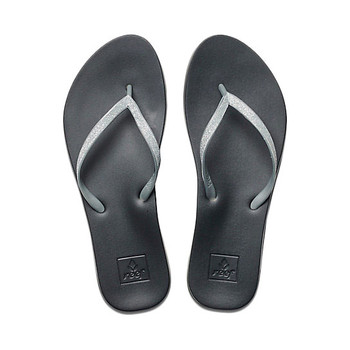 Reef Cushion Bounce Stargazer Sandal - Silver