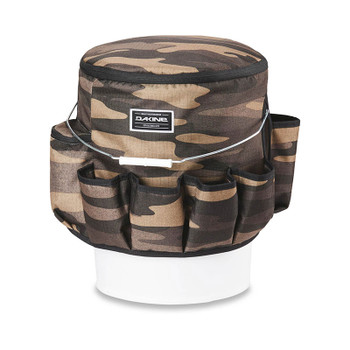 Dakine Party Bucket - Field Camo