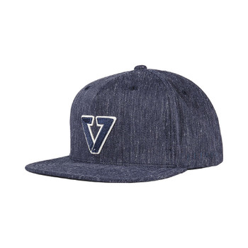 Vissla Calipher Hat - Dark Denim