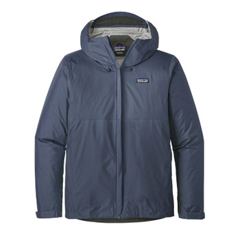 Patagonia Men's Torrentshell Jacket - Dolomite Blue