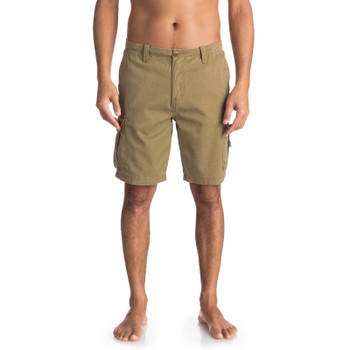 Quiksilver Crucial Battle Cargo Short - Elmwood