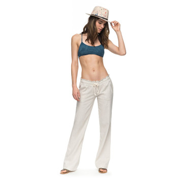 Roxy Oceanside Beach Pant - Stone