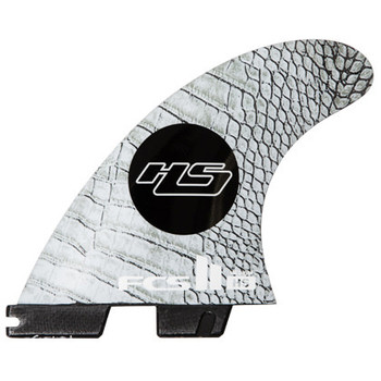 FCS II HS Medium Tri Fin Set