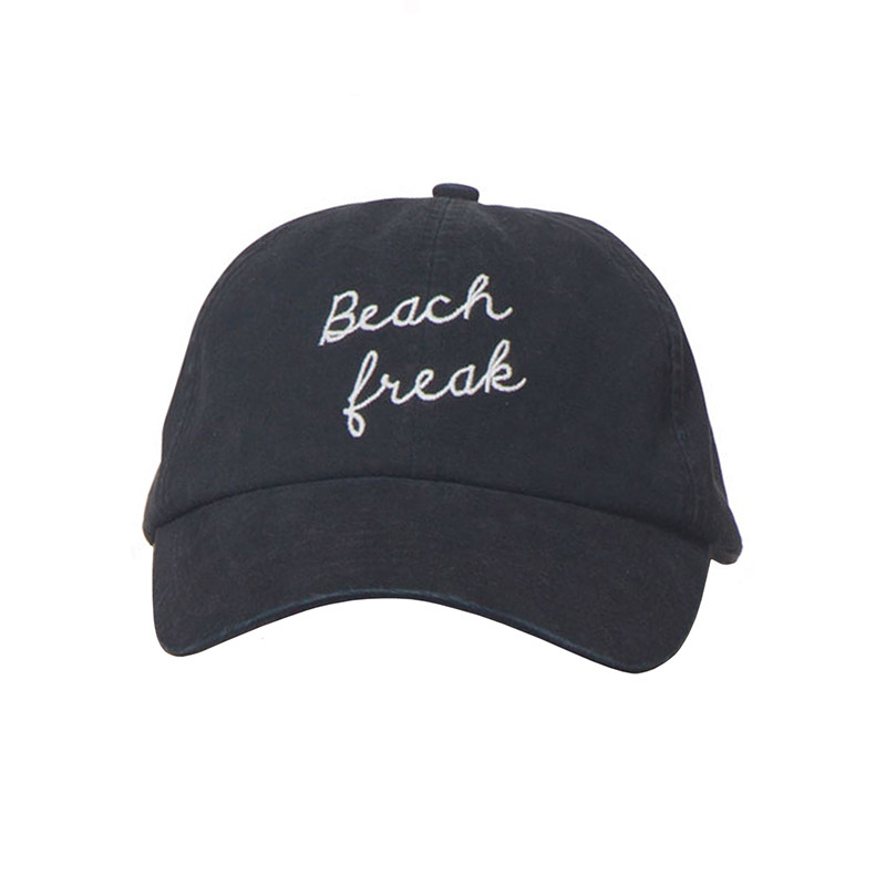 Rip Curl Beach Freak Cap - Black  165b358d057d