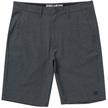 Billabong Crossfire X Shorts - Asphalt