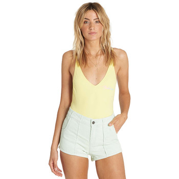 Billabong Come Back Shorts - Aloe
