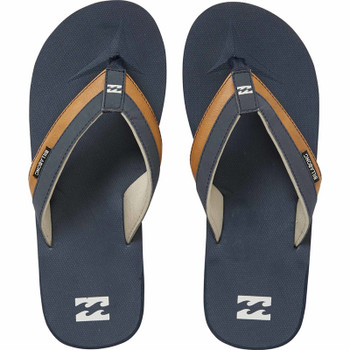 Billabong All Day Impact Sandals - Navy