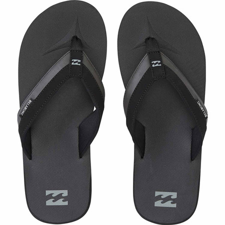 Billabong Offshore Impact Sandals - Black