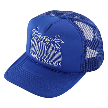 O'Neill Go Surfing Hat - Blue