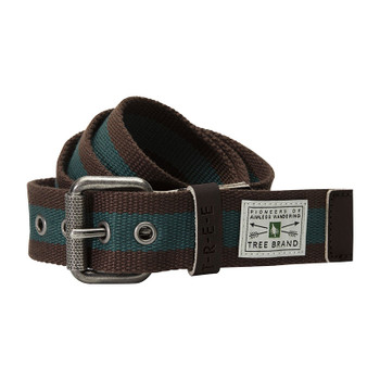 Hippytree Platoon Belt - Brown