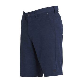 Billabong Crossfire X Slub Shorts - Navy