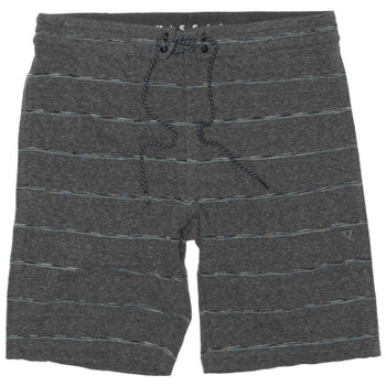 Vissla Sofa Surfer Chopper - Charcoal Heather