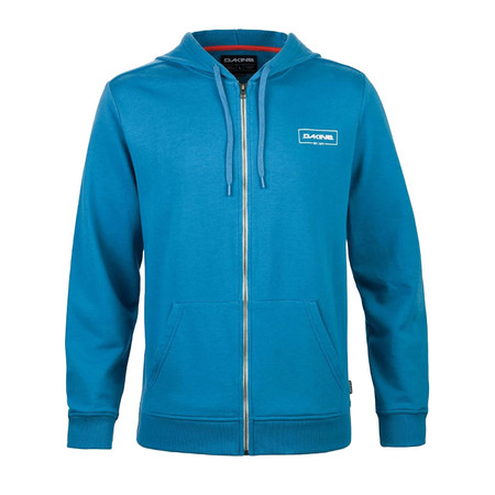 Dakine Cove Lightweight Full Zip - Sky Blue