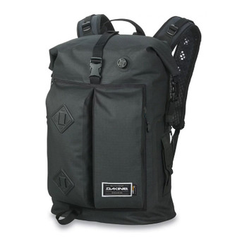 Dakine Cyclone II Dry Pack 36L Backpack - Cyclone Black